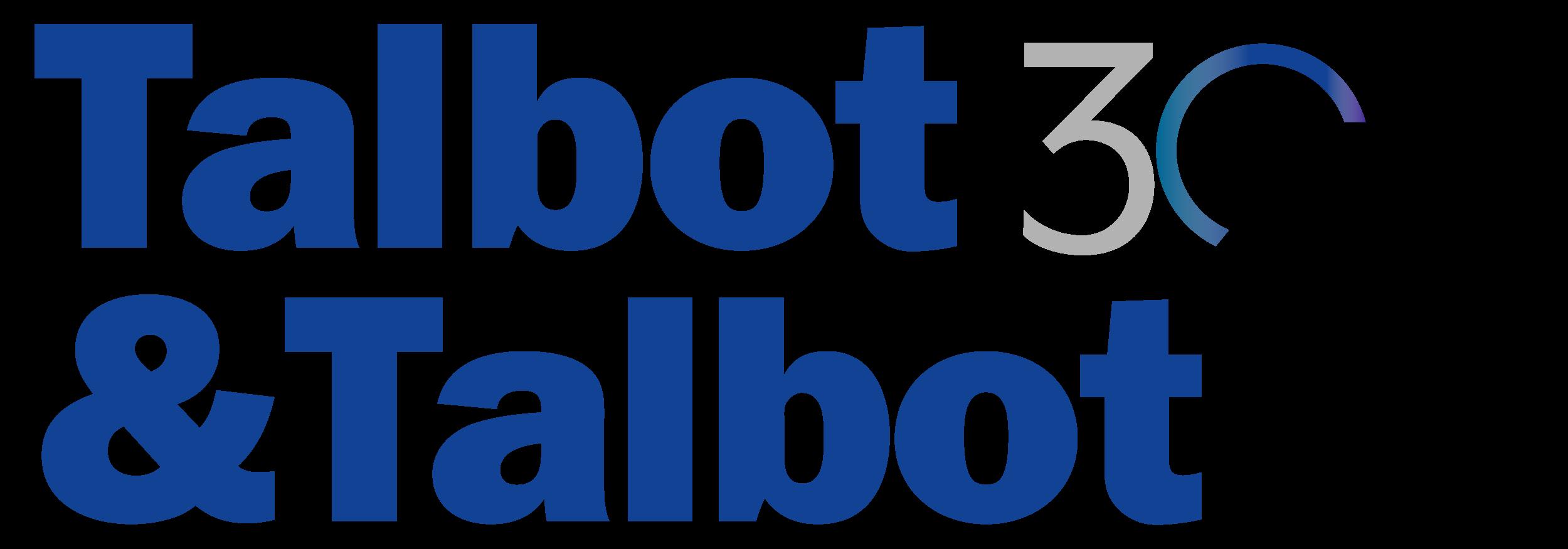 Talbot & Talbot - 30 Years