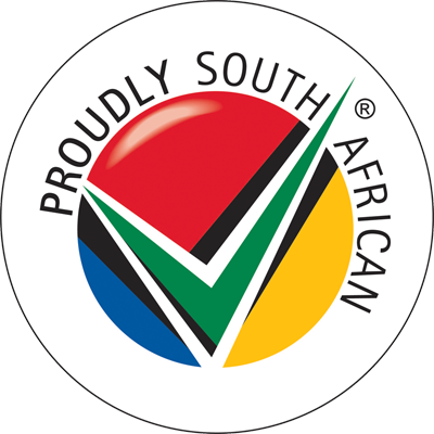 Proudly Soutn African Member